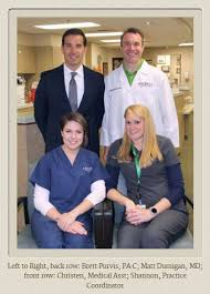 McBride Orthopedic Hospital - McBride's own Matt Dumigan, MD and ...