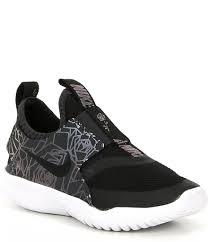 Cat And Jack Shoe Size Chart Nike Girls Future Flex Rebel Running Shoe Youth