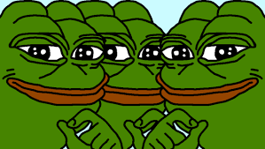pepe-the-frog | Tumblr via Relatably.com
