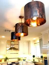 copper kitchen lights s lighting uk
