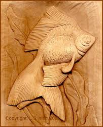 Relief Carving Patterns
