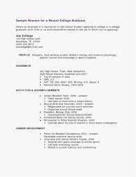How To Write A Resume High School Student Template 2018 Aircraft