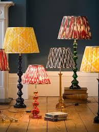 how to choose a lampshade the