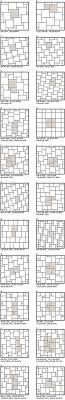 Patterns tile floors Diagonal Tile Layouts This Armstrong Flooring Tile Patterns Which Floor Tile Pattern Is Right For Your Home
