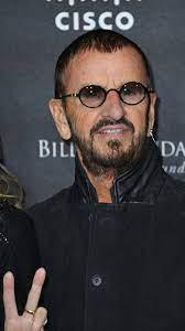 Beatle Ringo Starr On His 80th Birthday