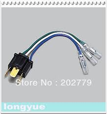 longyue 2pcs h4 conversion connector car headlight wiring harness psi conversion wiring harness longyue 2pcs h4 conversion connector car headlight wiring harness 15cm wire