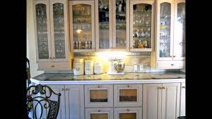 Kitchen Distressed Storage Cabinet China Cabinets And Hutches