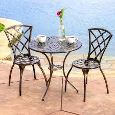 grand resort patio furniture 3 piece bistro set grand resort patio furniture manufacturer