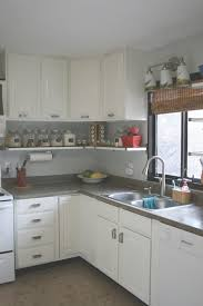 Updating Kitchen Updating Raising And Painting Kitchen Cabinets Uniquely Yours