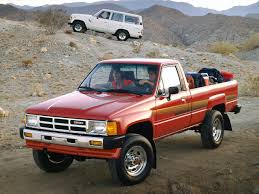 Pin by S K on 84-88 Toyota HiLux | Pinterest | Toyota