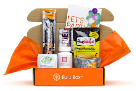 16 bulubox for the person that loves vitamins and supplements