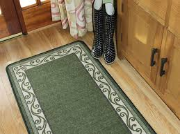 Kitchen Carpet Kitchen Machine Washable Kitchen Rugs 00034 Functional Machine