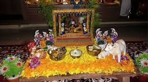 choose this small set up place your jhula on a stool or table