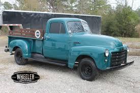 1952 GMC 3100 Pickup Truck for sale #117259 | MCG