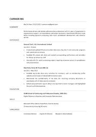 Nursing Unit Clerk Sample Resume Resume Ward Clerk Resume 21