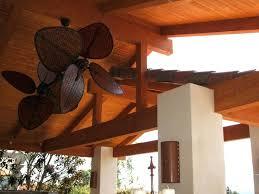 hunter fans outdoor rustic big outdoor ceiling fans hunter outdoor fans menards