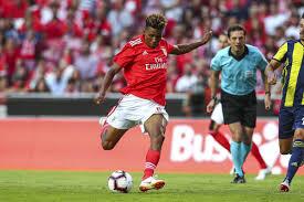 Gedson Fernandes, Benfica's latest NxGn golden boy