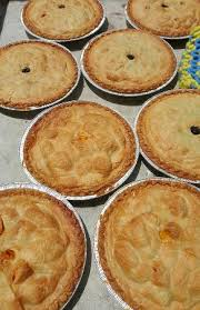 Fresh Baked Pies Picture Of Terrys Key Lime Pies Grmt Davie