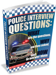 Police Interview Questions And Answers Police Interview Questions Policeprep
