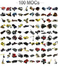 Chart Of Lego Pieces Sariel Pl 100 Mocs And 5 000 000 Video Views