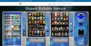 Vending Machine Companies In Orange County Ca Simple Century Vending Local Services 48 West Collins Ave Orange CA