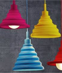fun funky lighting. add some colour to your childrenu0027s room with these fun and funky jelly mould pendants lighting d