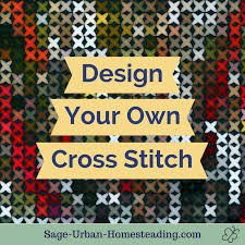 Free Cross Stitch Pattern Maker Classy Cross Stitch Pattern Maker Howto Advice