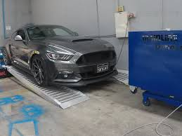 Tuned By Anton - Ford Mustang delivering 225rwkw with... | Facebook