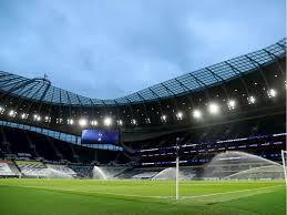 Tottenham vs Man City LIVE – Latest updates