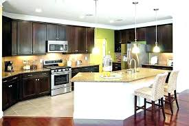 open kitchen designs with island. Small Open Kitchen Designs Floor Plans  With . Island