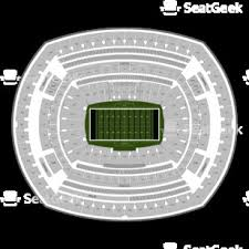 Tiger Stadium Seating Chart Erica Park