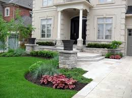 Small Picture Front garden design ideas creative design ideas for your