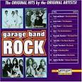 Garage Band Rock