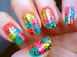Diy Cute U Easy For Beginners # Diy Summer Nail Art Design Ideas ...