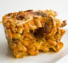 nutritional yeast quick mac n cheese