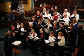Image result for pictures of church choirs