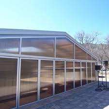 multiwall polycarbonate duralight