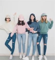韓国にいて感じた 日本人と韓国人のファッションの違い まいにちウワハゲ
