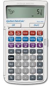 Quilter's FabriCalc   Do-It-Yourself,Quilting Calculators ... & Quilter's FabriCalc   Do-It-Yourself,Quilting Calculators   Calculated  Industries Adamdwight.com