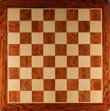 Game With Rocks And Wooden Board Classic Wood Chess Set Chess House 91