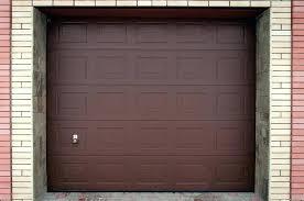 2 car garage door single car garage door size 1 a 1 2 car garage door