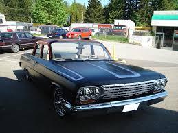 1962 Chevrolet Biscayne 4-Door Sedan | Custom_Cab | Flickr
