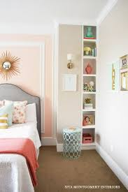 Peach Colored Bedrooms 17 Best Ideas About Peach Bedroom On Pinterest Peach Living