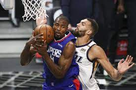 Shorthanded Clippers falter in 4th quarter, lose 114-96 against Jazz -  Clips Nation