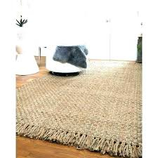 jute rugs rug ikea lohals smell round review