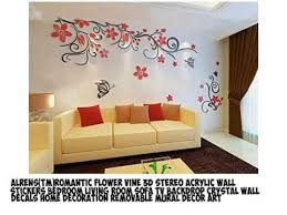 Small Picture Best 10 living room wall stickers acrylic to Must Have from Amazon