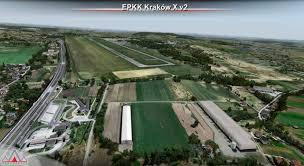 Just Flight Epkk Krakow X V2