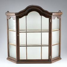 glass fronted wall cabinet small glass fronted wall cabinet by glass fronted wall mounted display case