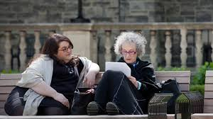 rolex mentor and protégé arts initiative  a year of mentoringmargaret atwood and naomi alderman