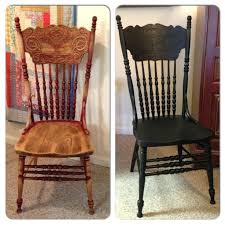 antique pressed back rocking chair best chairs pressed back painted images on chairs i painted my